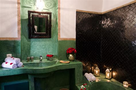indogate com salle de bain vert pistache