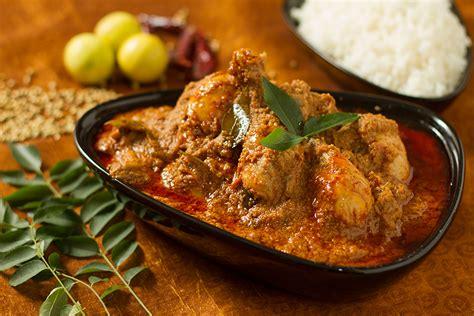 tamil cuisine recipes chicken chettinad a chicken dish from tamil nadu swati