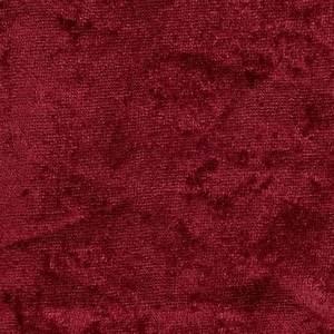 Crushed Panne Velour Burgundy - Discount Designer Fabric