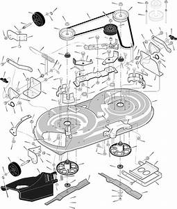 Page 46 Of Murray Lawn Mower 425303x92b User Guide