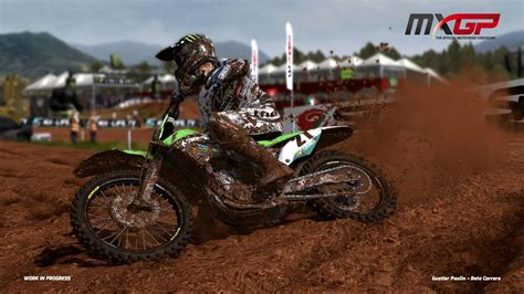 what channel is the motocross race mxgp the official motocross video game review 2014