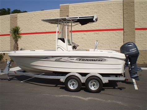 Triumph Boats Warranty by Triumph Boats For Sale Boats