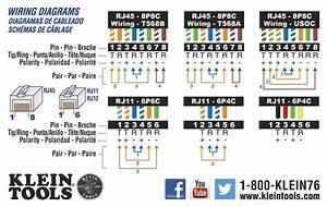 Rj22 Rj45 Wiring Diagram