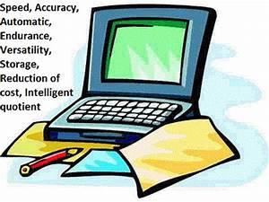 Characteristics of Computer | Kullabs.com