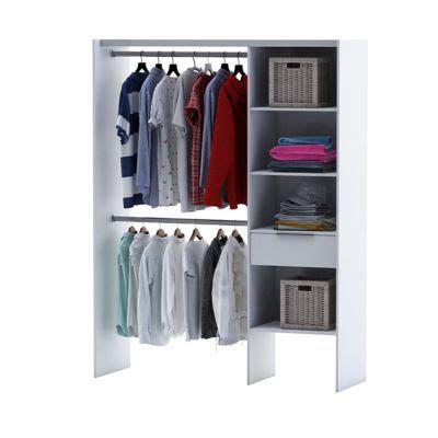 hauteur des meubles haut cuisine rangement et dressing castorama