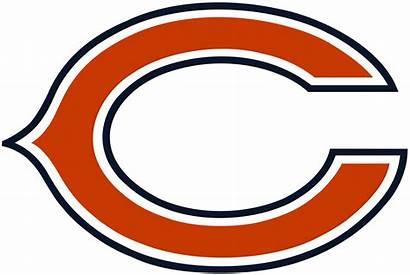 Bears Chicago Helmet Clipart Svg Football Logos