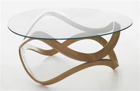 petit bureau verre la table basse bois et verre en 43 photos d 39 intérieur