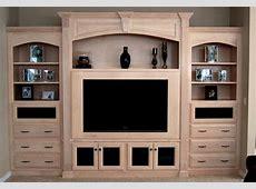 Entertainment Centers Shamrock Cabinets