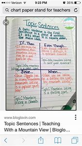 best ideas about topic sentence what you ll love essay topic sentence starters