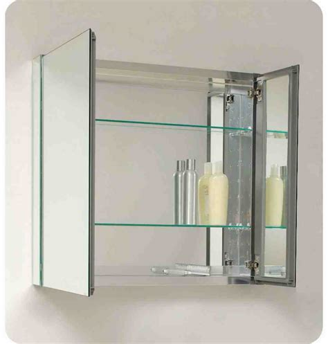 mirrored bathroom cabinet home furniture design