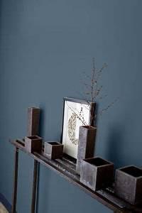 1000 images about deco on pinterest salons cuisine and With idee couleur peinture toilette 15 deco toilettes bleu