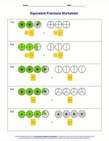 teaching mixed numbers grade 4 fractions worksheet fractions worksheets printable for teachersfractions teachersfree