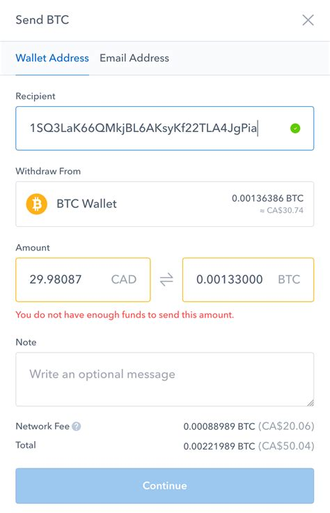 Obviously, a competitive fee must be added to every bitcoin transaction, but overpayment can cost you money. Trying to send some bitcoin, fees are almost as high as my transaction, what the hell? : CoinBase