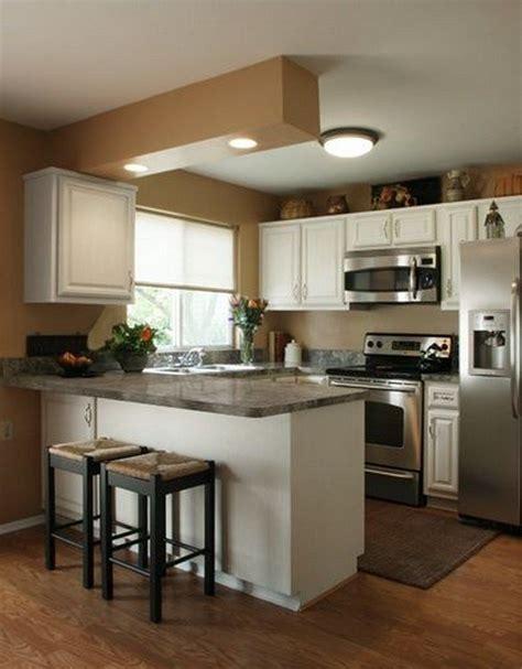 layout design ideas  small kitchen