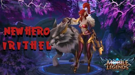New Hero Irithel