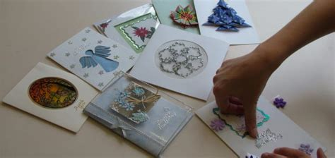 The Manor House Hotel & The Ashbury Hotel  Card Making