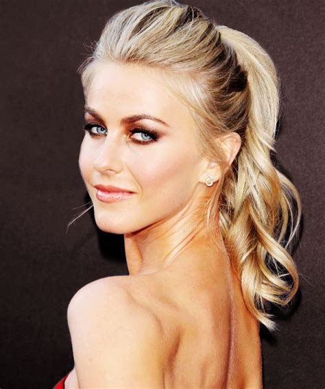 Fancy Side Ponytail Hairstyles by 25 Best Ideas About Fancy Ponytail On Wedding