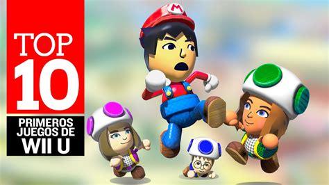2_ahora los juegos que se descargan via torrent los buscas aca en la categoria de wii. Juegos De Wii Utorrent : JUEGOS DE GAMECUBE EN WII EN USB (TUTORIAL) - YouTube : Una vez ...