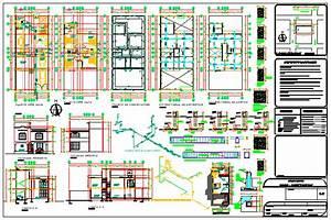Bloques Cad  Autocad  Arquitectura  Download  2d  3d  Dwg