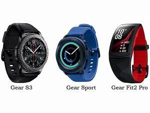Samsung Gear S3 Frontier Lte User Manual