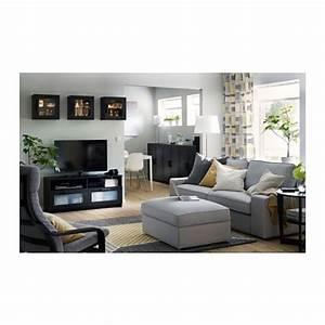 Brimnes tv bench black 120x53 cm ikea for Ikea home furniture philippines