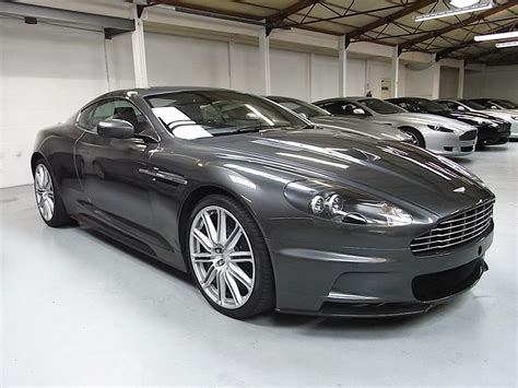 Aston Martin For Sale by Used 2008 Aston Martin Dbs V12 For Sale In Kineton