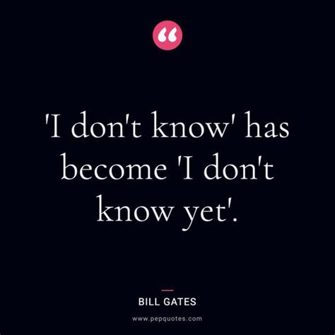 Bill Gates Inspirational Quotes - 23 Inspiring Bill Gates ...