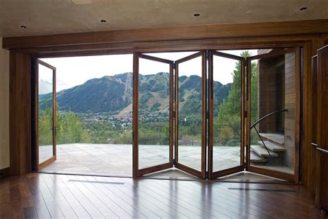large sliding glass doors with luxurious style mybktouch