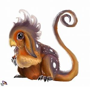 Cute Creature - Shrew by SoSaucy on DeviantArt