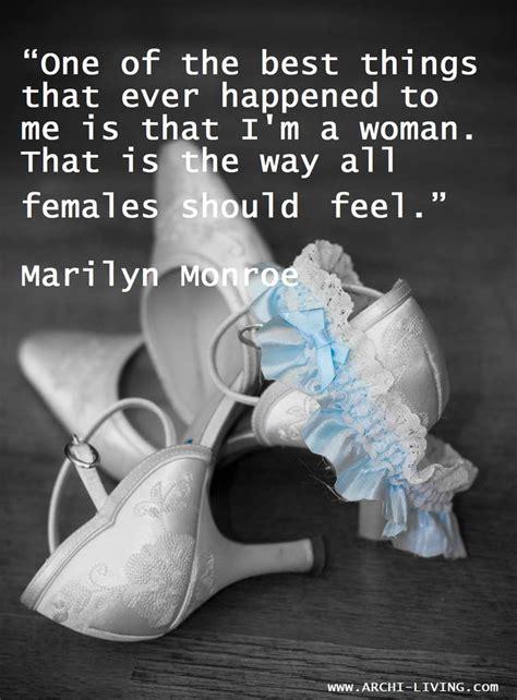 celebrating women girls inspirational quotes archi