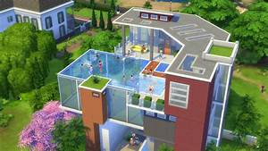 the sims 4 macgamestorecom With attractive dessin de maison en 3d 5 telecharger maison terrain et jardin 3d pour windows
