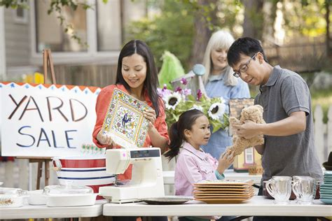 garage sales in my area the best ways to find yard sales in your area