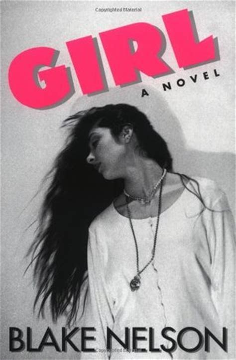 girl girl   blake nelson reviews discussion