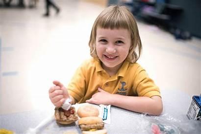 Feeding Programs Children Child Childrens Bank Mary