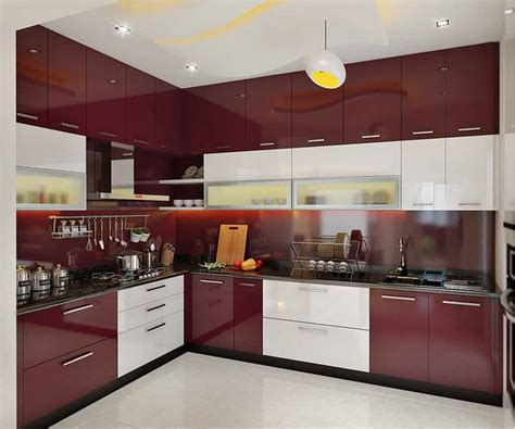 best modular kitchen designs modular kitchen magnon india best interior designer in 4576