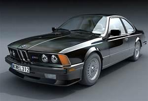 Bmw 6 Series E24 1983
