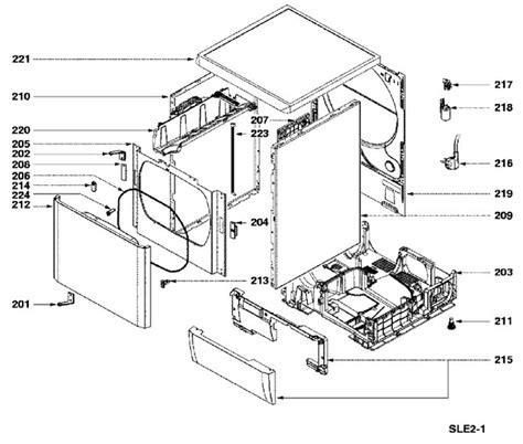 seche linge comment utiliser panne 233 lectrom 233 nager d 233 montage pompe de vidange s 232 che linge brandt type efe731f