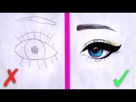 3 способа подвести глаза 3 eyeliners tutorial Linda Hallberg RUS YouTube