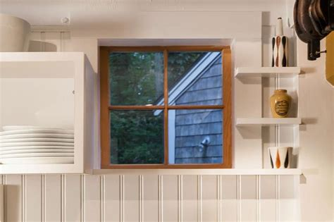 Fresh And Functional Renovation, Provincetown, Usa