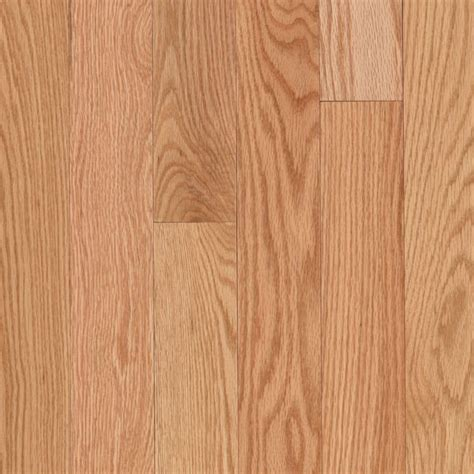 oak hardwood floors mohawk natural oak hardwood flooring sle lowe s canada