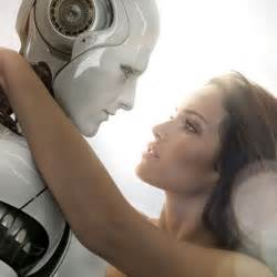 Image result for robot love