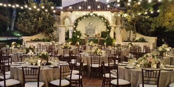 southern california barnfarmranch wedding venues