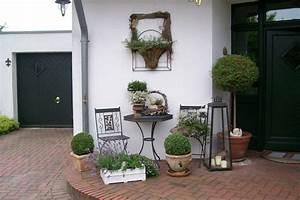 die andere seite wohnen und garten foto garten With französischer balkon mit wohnen und garten deko