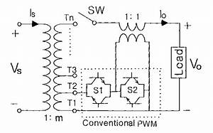 Proposed Power Circuit Of Ac Voltage Regulator