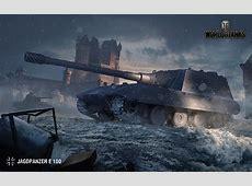 February Wallpaper & Calendar General News World of Tanks