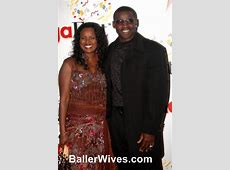 Michael Irvin's Wife Sandy Harrell PhotosPictures The