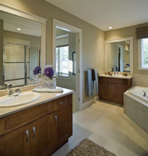 transitional bathroom ideas designs pictures
