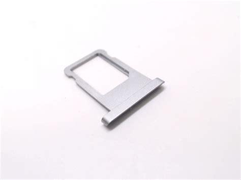ipad air  sim card tray space gray