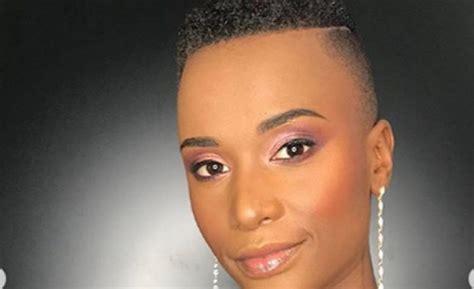 sa  natural hair  wasnt  strategy  win