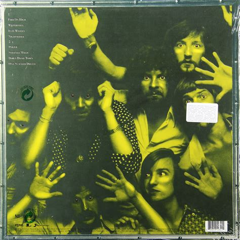 electric light orchestra the 180 gr